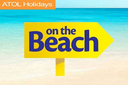 Benidorm Holidays with a £50 deposit from ontheBeach