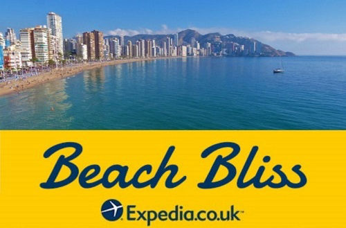 Book just a hotel or a flight plus hotel Benidorm package holiday at Expedia.co.uk