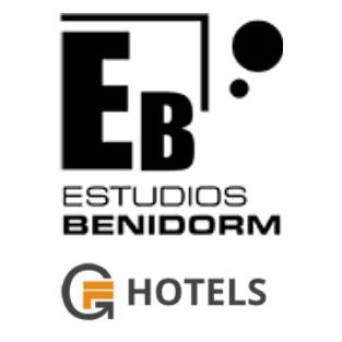 GF Hotels: Estudios Benidorm - Refurbished in 2019 - Located in the old town