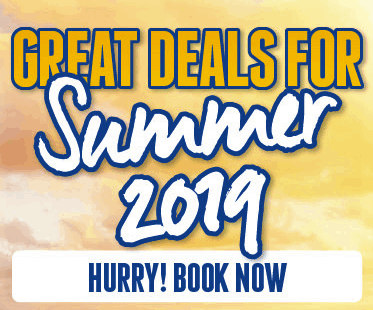 Benidorm Summer 2019 Holiday Deals