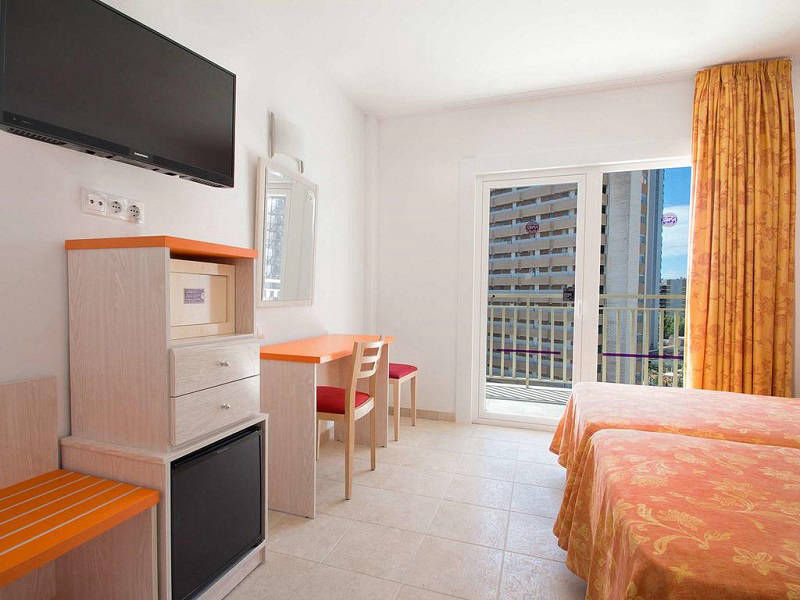 Servigroup Hotel Orange Playa Levante Benidorm
