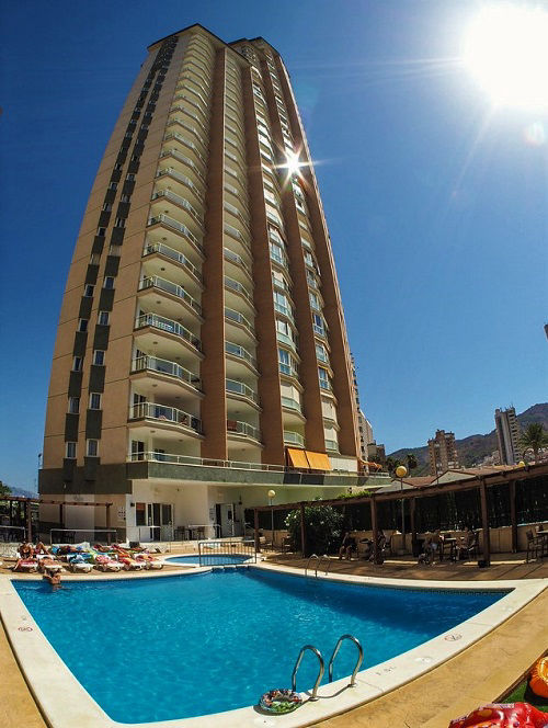 Playamar Apartments | Benidorm Costa Blanca Spain
