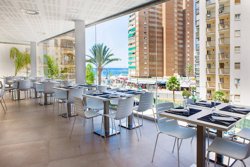 PORT Benidorm a Luxury Playa Levante Hotel