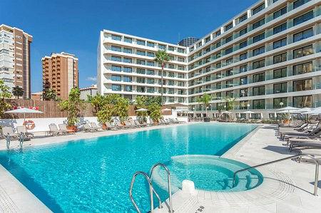 New Hotel Presidente Benidorm Costa Blanca