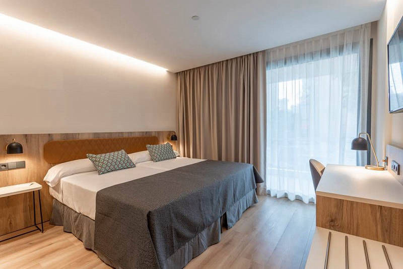 Presidente a luxury brand new hotel in Benidorm - Twin Room