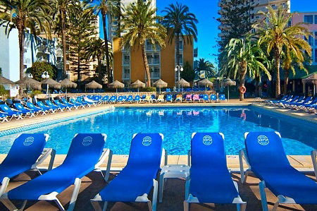 HOT PICK Hotel of the month: Servigroup Pueblo 3 star Levante hotel