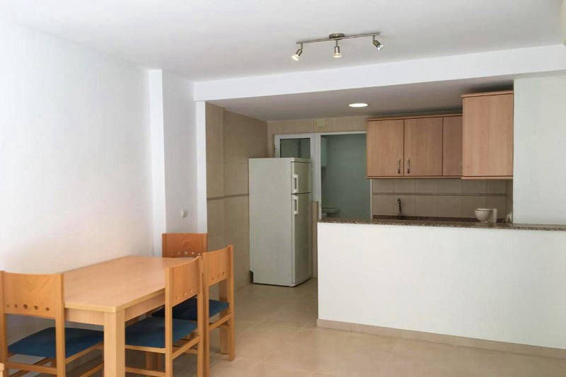 Queens Apartments by MC old town Benidorm - kitchen