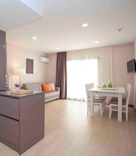 Apartments Ribera | Benidorm Costa Blanca Spain