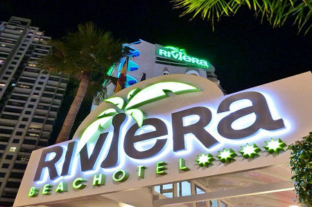 Rivera Beachotel Adults Only Benidorm Playa Levante