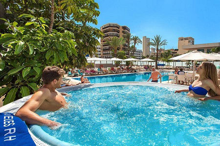 RH Royal Adult Only Hotel Benidorm Playa Levante