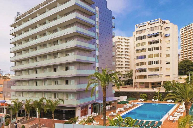 RH Royal Hotel Adult Only Benidorm Levante Playa