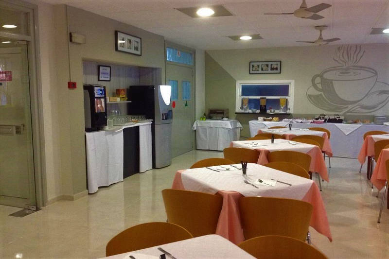 Santa Faz Adult Only Budget Hotel Benidorm Old Town