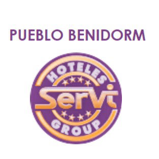 Servigroup Benidorm Hotels - Pueblo 3 Star Levante Hotel