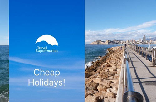 Travel Supermarket are the leading package holiday price comparisson site in the UK.