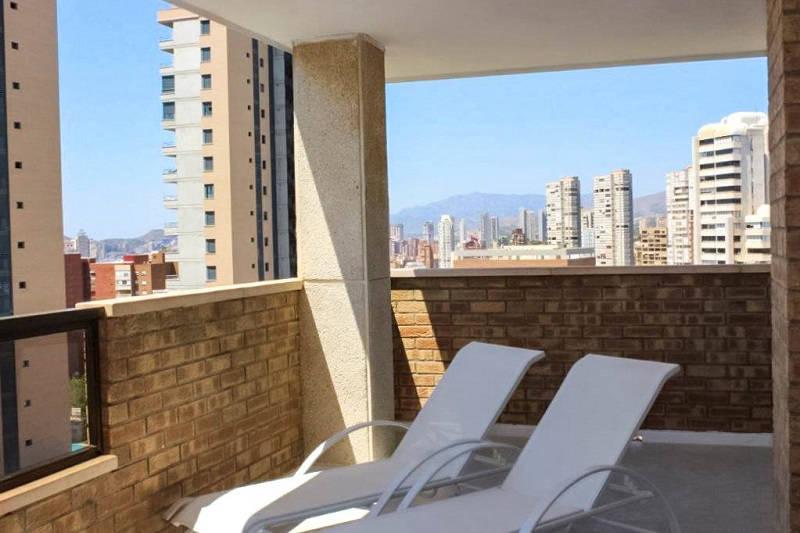 Apartments Vistamar | Benidorm Costa Blanca Spain