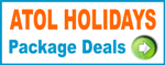 Benidorm Package Holidays - ATOL protected Benidorm Summer holidays from the most popular UK tour operators and travel agents. Grab a last minute late deal.