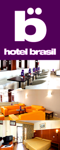 Brasil Hotel Benidorm a good budget choice old town
