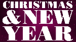 Paneil�s 2014 Christmas Lunch or Dinner in Benidorm just 52� including Wine.  New Year�s Eve dinner in Benidorm only 52� with Wine