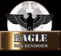 Eagle Bar Benidorm a Leather and Fetish Bar