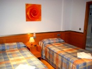 Hostal Irati Benidorm a luxury B&B very close to the beach