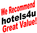 We recommend hotels4u for great prices on accommodation in Benidorm.