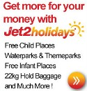 Book now pay later low deposit holidays from only �60 per person deposit. Jet2holidays are one of the best value to Benidorm and Albir.