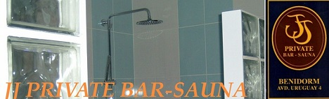 JJ Bar and Gay Sauna Benidorm