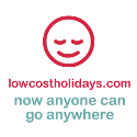 lowcostholidays a good choice for cheap apartments and hotels in Spain.