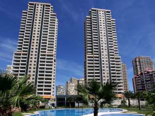 Pierre & Vacances Apartments Benidorm