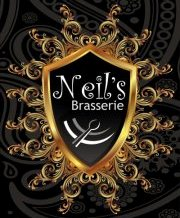 Neils Brasserie a new restaurant in Benidorm old town with sea views.