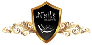 Neil�s Brasserie Benidorm old town.  A fine dining restaurant on the Levante beach with a terrace and sea views.