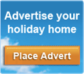 Advertise your holiday home in Spain