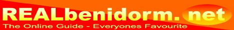 Benidorm  hotels holidays information and weather guide