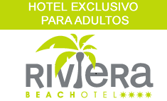 Adult only hotel in Benidorm - 4* Riviera