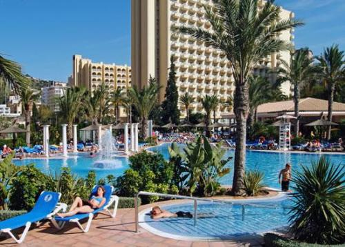 Benidorm Summer 2016 Holidays Early Booking Hotels Offers Low Deposits