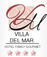 Villa Del Mar exclusive 4 Star  Hotel in Benidorm